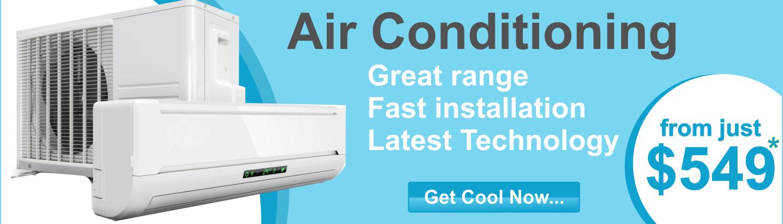 Air_Conditioning Brisbane Installation
