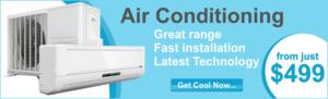 Air Conditioning Morningside Installation