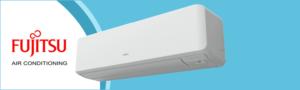 Fujitsu Air Conditioners