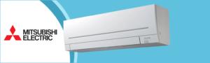 Mitsibishi Electric Air Conditioners